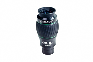 Meade Series 5000 Mega Wide Angle Eyepiece 5mm